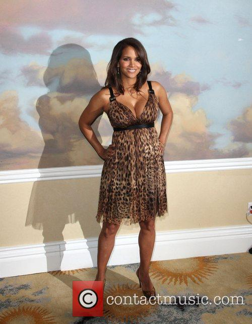 Halle Berry, Celebrity Golf Classic