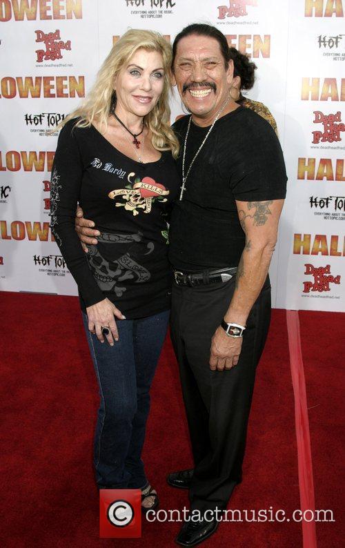 Danny Trejo and Debbie Trejo 4