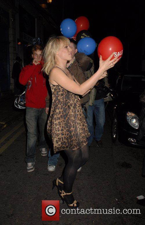 Natasha Bedingfield 7