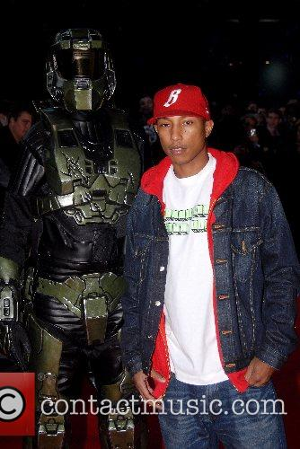 Pharrell Williams, Xbox and Xbox 360 7