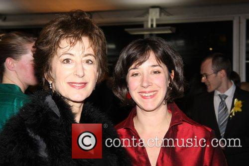 Maureen Lipman and Guest Hampstead Theatre Spring Gala...
