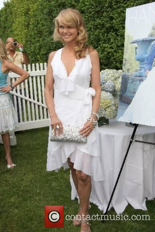 Christie Brinkley 2
