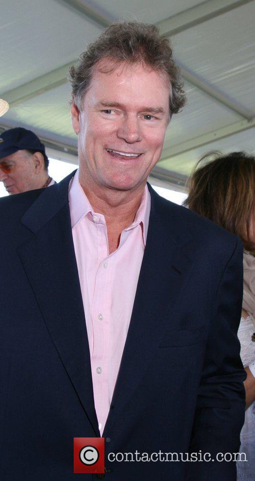 Rick Hilton The Hampton Classic Horse Show Bridgehampton,...