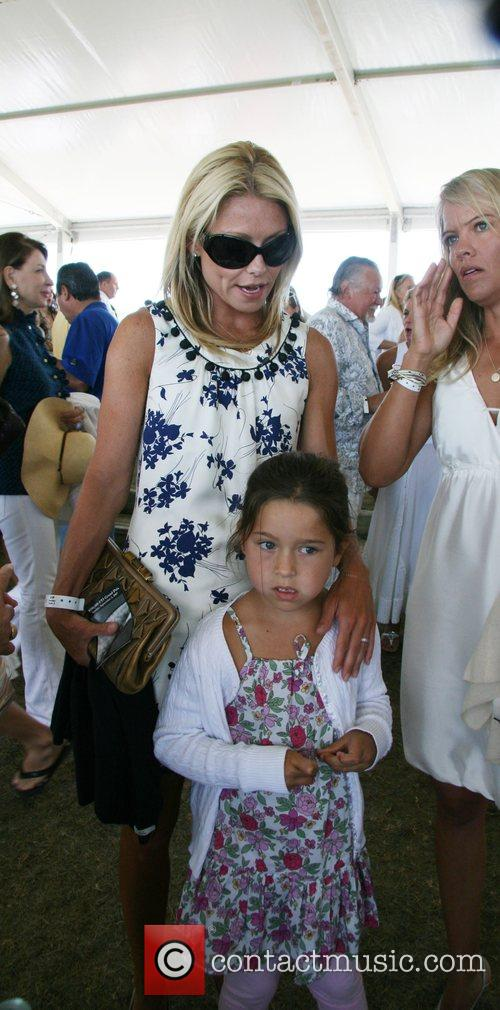 Kelly Ripa and Daughter Lola 3