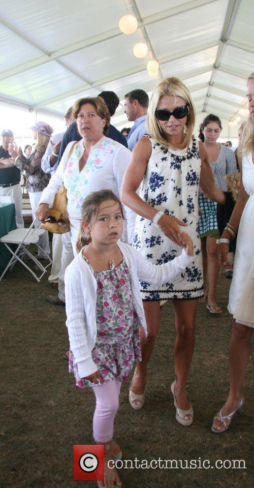 Kelly Ripa and Daughter Lola 4
