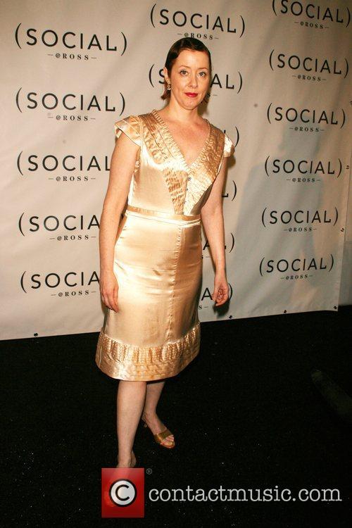 Suzanne Vega Hampton SOCIAL @ Ross featuring a...
