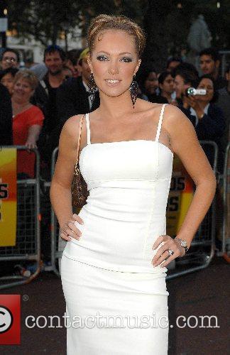 Aisleyne Horgan Wallace  UK ' In The...
