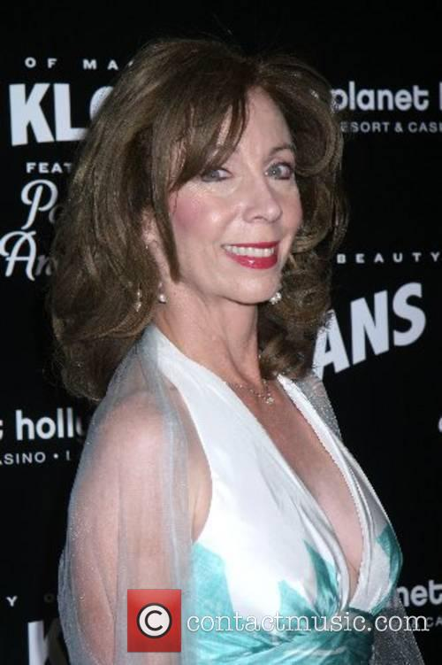 Rita Rudner Hans Klok's 'The Beauty of Magic'...