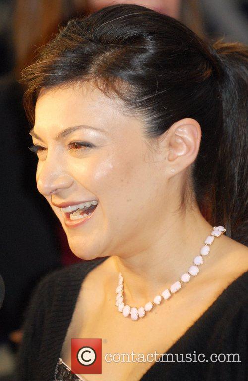 Alexis Zegerman 2