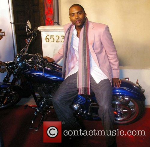 Cutino Mobley Outside Boulevard 3 At A Party Sponsored By Complex Magazine 2