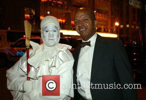 Former Washington DC Mayor Anthony Williams  The...