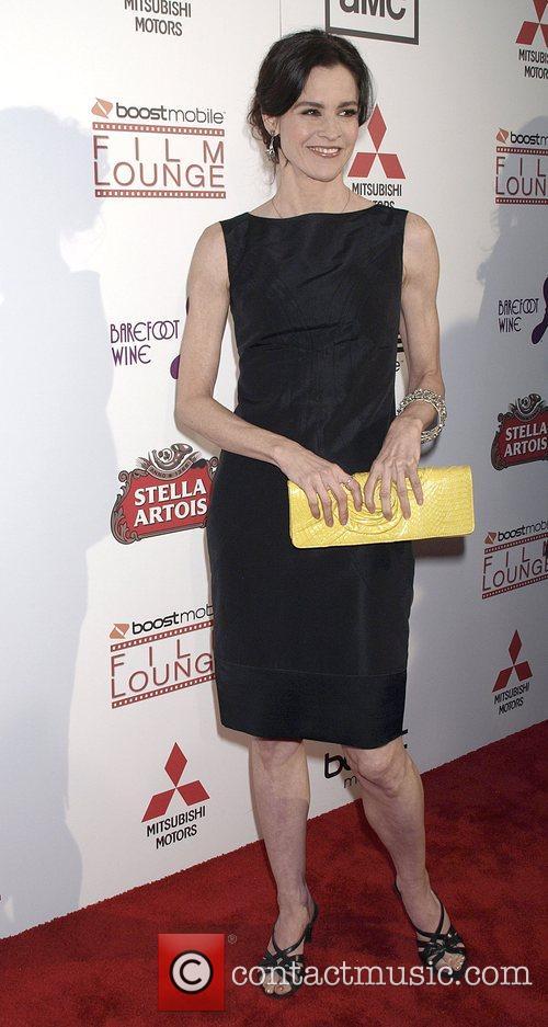 Ally Sheedy Premiere of 'Harold' at 62nd and...
