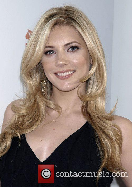 Katheryn Winnick Premiere of 'Harold' at 62nd and...
