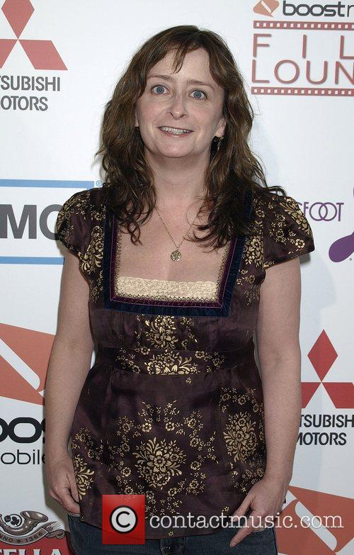 Rachel Dratch Premiere of 'Harold' at 62nd and...