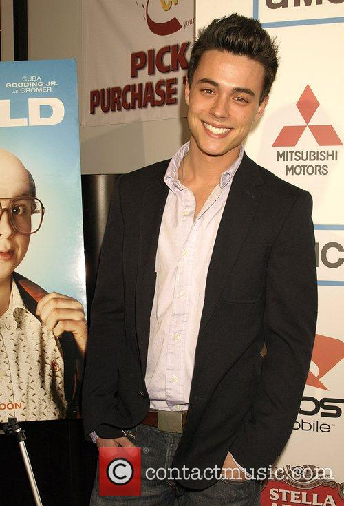 Robert Gorrie Premiere of 'Harold' at 62nd and...