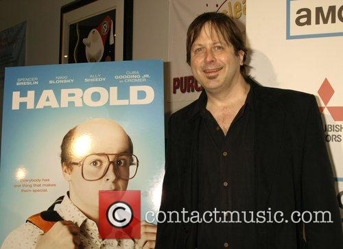 T Sean Shannon Premiere of 'Harold' at 62nd...