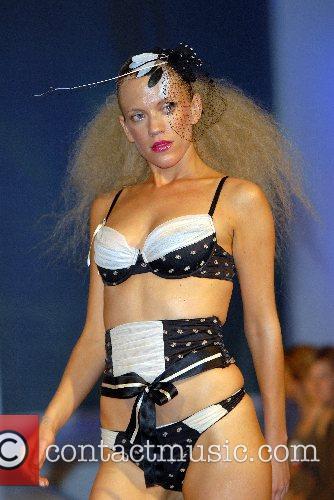 Harrogate Lingerie and Swimwear Show. A sneak preview...