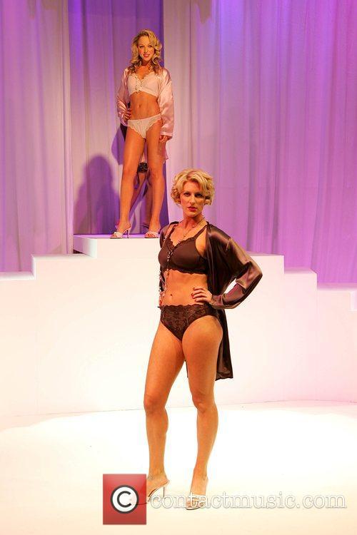 Harrogate lingerie and Swimwear show Yorkshire