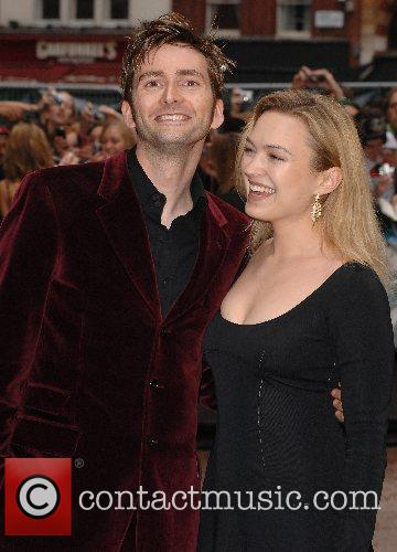 UK Premiere of 'Harry Potter and the Order...
