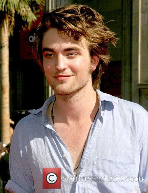 Robert Pattinson 6
