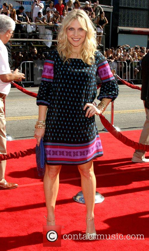 Emily Procter, Grauman's Chinese Theatre