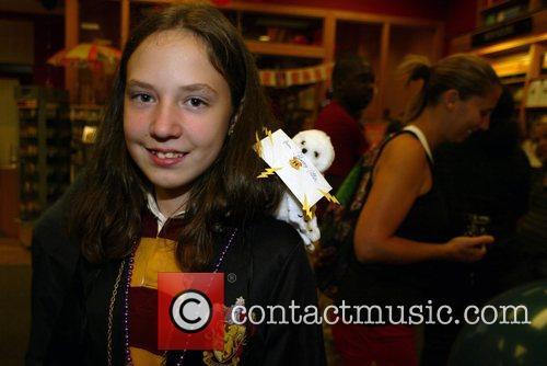 Harry Potter 21
