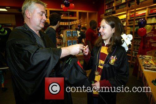 Harry Potter 16
