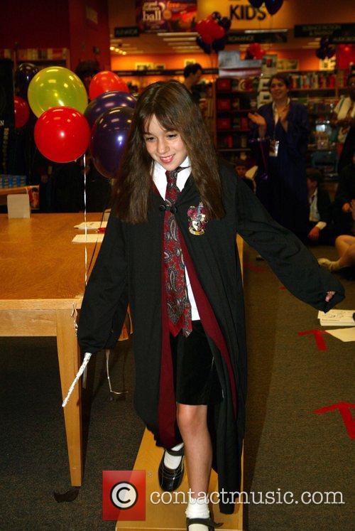 Harry Potter 15