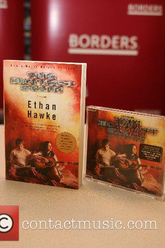 'The Hottest State' book and soundtrack signing at...