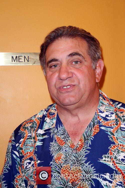 Dan Lauria The Bruno Kirby Celebrity Reading Series...
