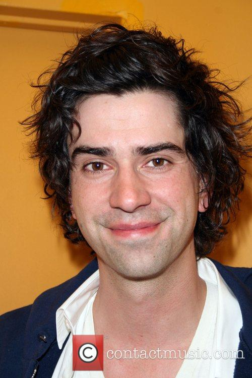 Hamish Linklater The Bruno Kirby Celebrity Reading Series...