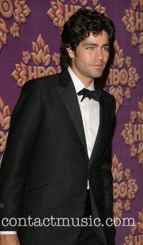 Adrian Grenier and Hbo 4