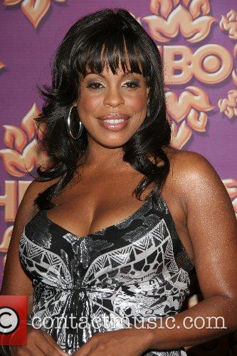 Niecy Nash HBO's Post Award Reception following the...