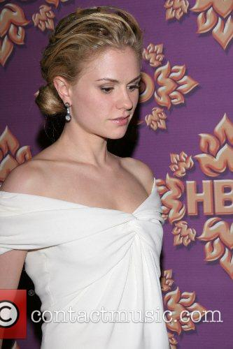 Anna Paquin and Hbo 5