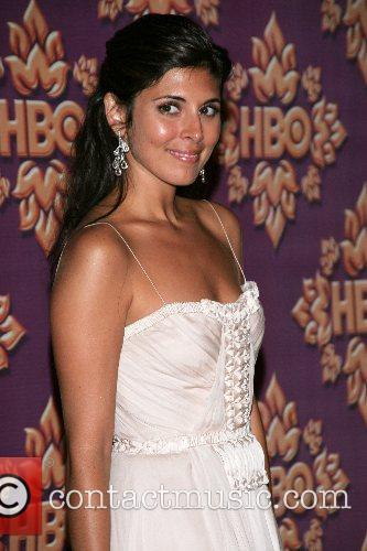 Jamie-lynn Sigler and Hbo 3