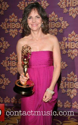 Sally Field and Hbo 1