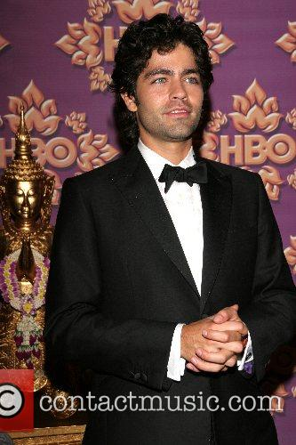 Adrian Grenier and Hbo 6