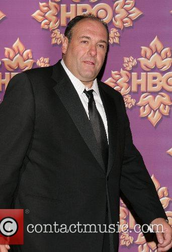 James Gandolfini and Hbo 2