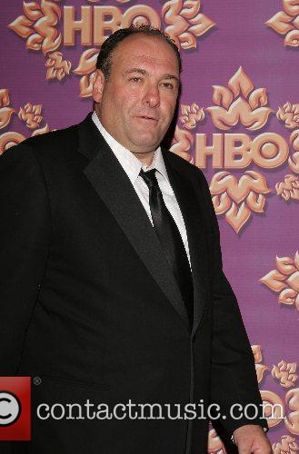 James Gandolfini and Hbo 4