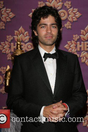 Adrian Grenier and Hbo 2