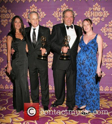 Tom Thayer, Dick Wolf and Guests HBO's Post...