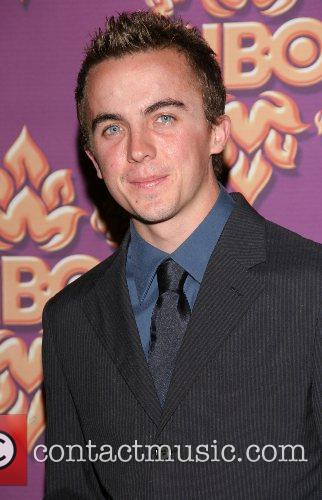 Frankie Muniz and Hbo 1