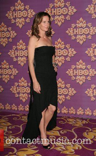 Rachel Griffiths and Hbo 1
