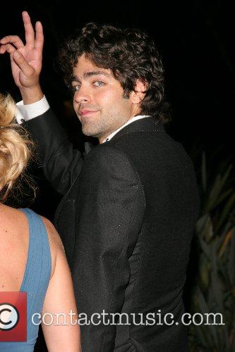 Adrian Grenier and Hbo 7