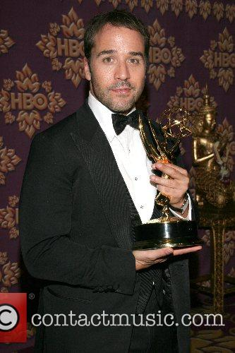 Jeremy Piven, HBO, Emmy Awards