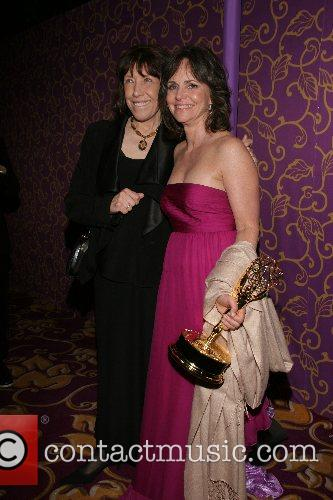 Lily Tomlin and Hbo 1