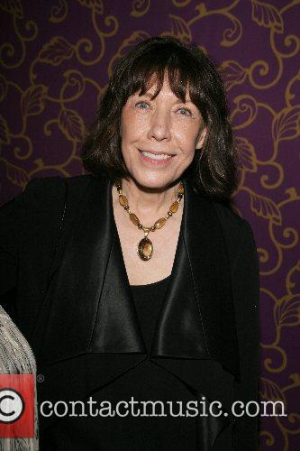 Lily Tomlin and Hbo 2