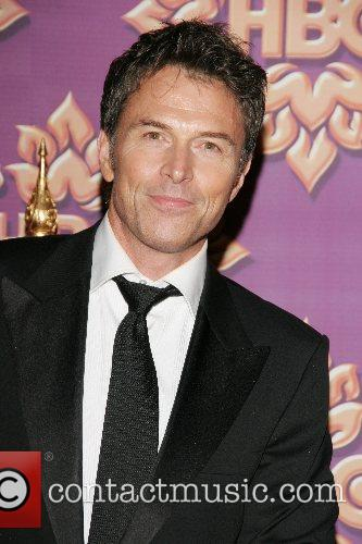 Tim Daly and Hbo 9
