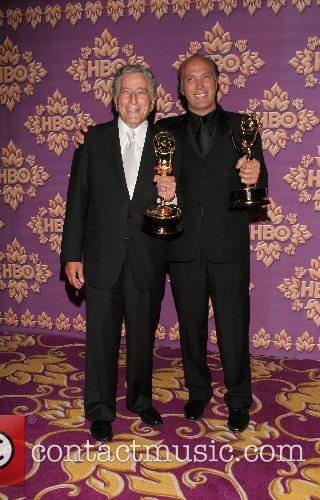 Tony Bennett and Hbo 2