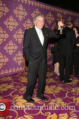 Tony Bennett and Hbo 1